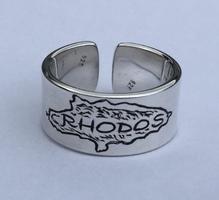 Rhodos-Ring-Silver-Sterling